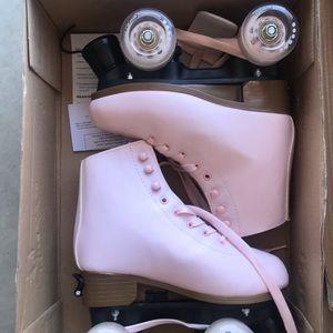 Other - Pink Skates